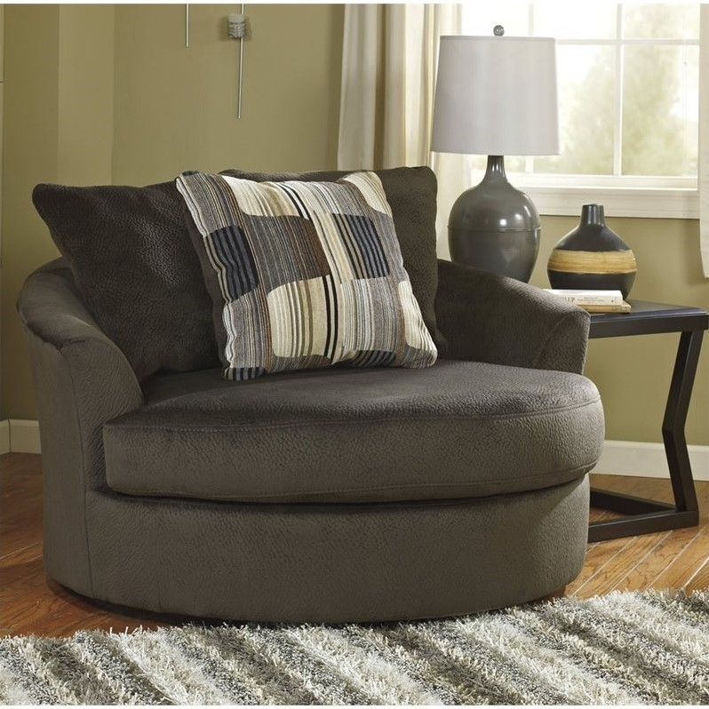 Ashley Furniture Oversized Chair
