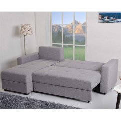 Living Room Sets Sectionals Grey And White Furniture Gold Sparrow Aspen Convertible Sectional Storage Sofa Bed ...