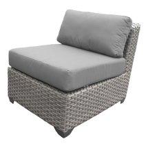 Tkc Florence Armless Patio Chair Set Of 2 639738831824
