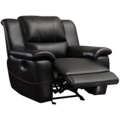La Z Boy Martin Big And Tall Executive Office Chair Black Swing Net Oversize Recliners Cymax Stores Bowery Hill Transitional Glider Leather Recliner In
