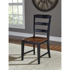 Hawthorne Oversized Sling Chairs Cheap Plastic Lounge Collections Dining Chair In Black Set Of 2