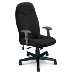 Cloth Office Chairs Chairish Safco Comfort Executive High Back Fabric Chair 9413ag