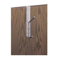 Over-The-Door Wall Coat Rack Hook (Set of 12) - 4166