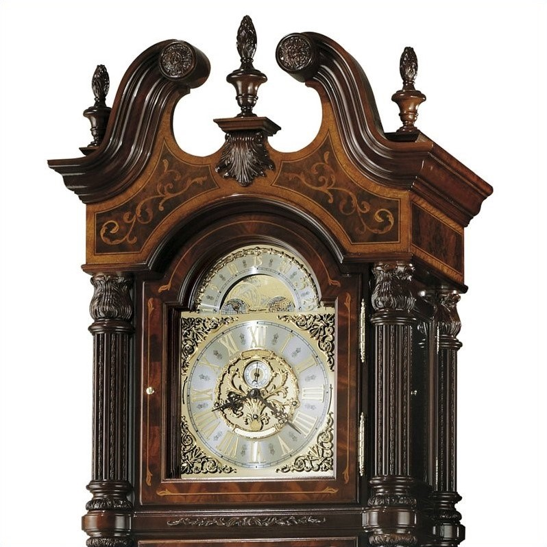 Howard Miller The JH Miller Grandfather Clock  611030