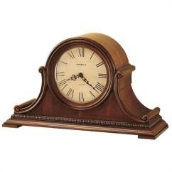Fixing Patio Chairs Kmart Furniture Howard Miller Hampton Quartz Mantel Clock - 630150