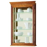 Buying Guides: Wall Curio Cabinets