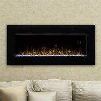 Dimplex Nicole Wall Mount Electric Fireplace - DWF3651B