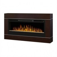 Dimplex Synergy Wall Mount Electric Fireplace - BLF50-DT1103BW