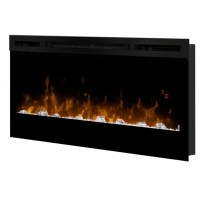 """Dimplex Prism 34"""" Wall Mount Linear Electric Fireplace ..."""