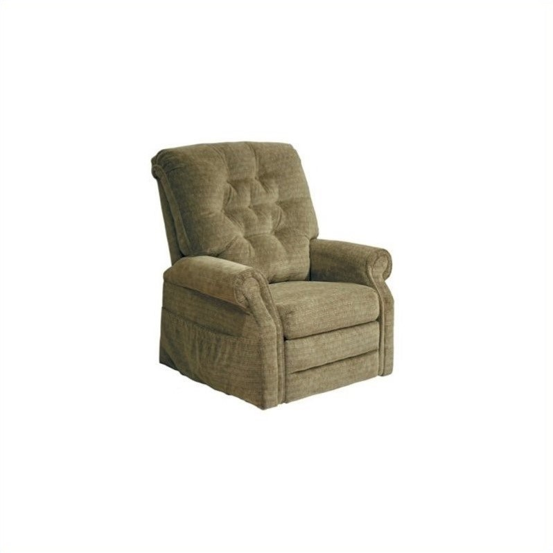 catnapper sofas and loveseats risers for sofa legs patriot power lift full lay-out recliner in ...