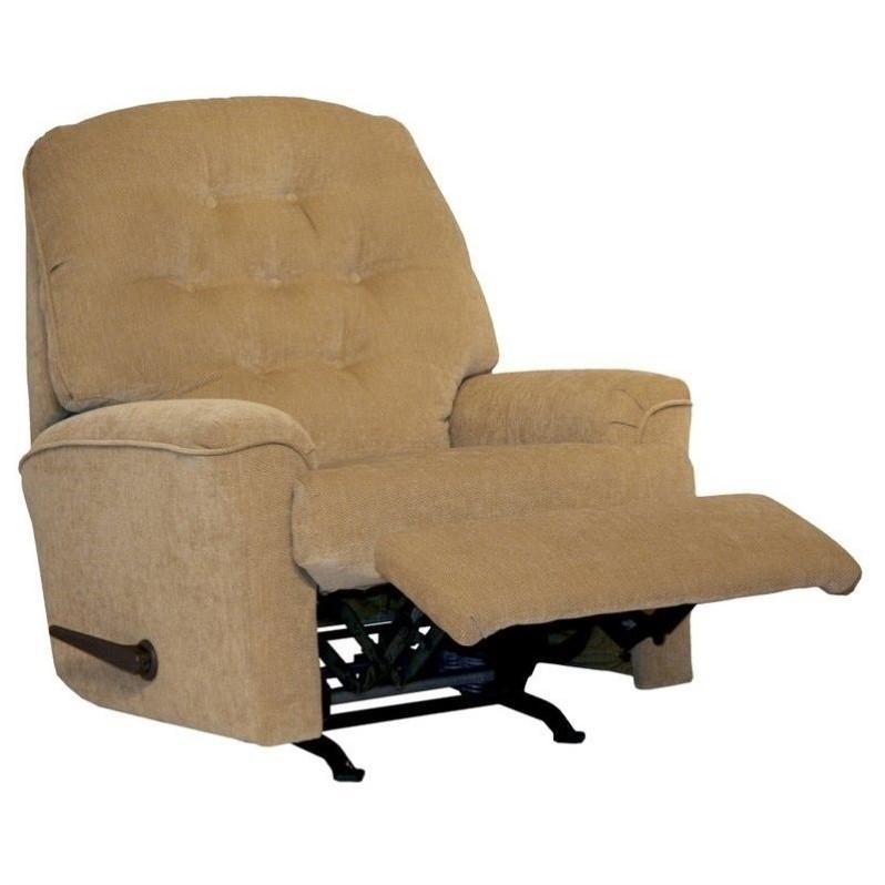 Small Rocker Recliner Chair  Home Decor Ideas