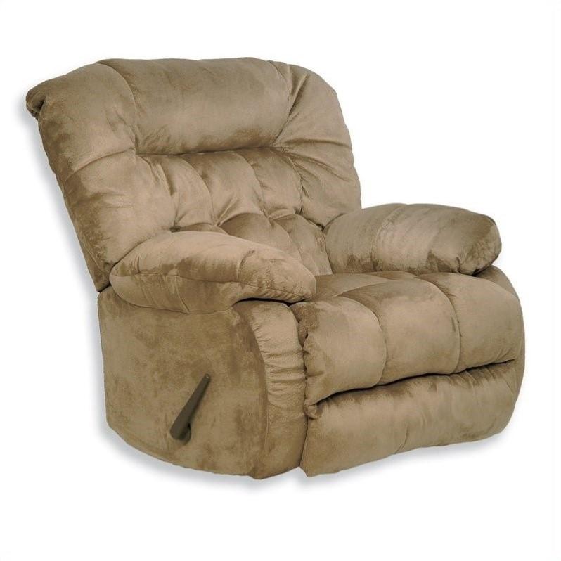 catnapper reclining sofas reviews navy sofa bed australia teddy bear oversized rocker recliner chair in ...
