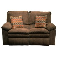 Catnapper Impulse Power Reclining Fabric Loveseat in