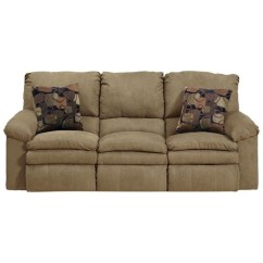 Catnapper Sofas And Loveseats Beddinge Sofa Bed Manual Impulse Reclining Fabric In Cafe ...