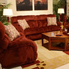 Catnapper Reclining Sofas Reviews Kenworth Studio Sleeper Sofa Parts Siesta Lay Flat 2 Piece Fabric ...