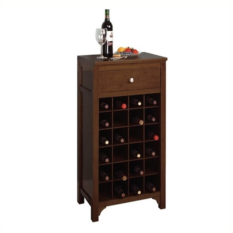 Wine Rack Cabinet Insert
