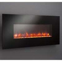 """Outdoor GreatRoom Company Gallery 58"""" Linear Electric LED ..."""