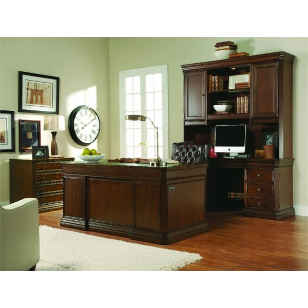 Hooker Furniture Cherry Creek Lateral File - 258-70-416