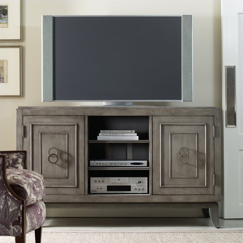 Hooker Furniture Seven Seas 60 inch TV Console  50055123