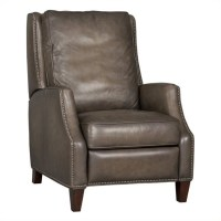 Hooker Furniture Seven Seas Leather Recliner Chair in ...