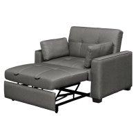 Sofa Bed Twin Size Serta Gunny Twin Size Dream Convertible