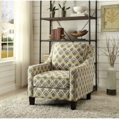 Yellow Upholstered Dining Room Chairs Disney Princess Table And Castle Coaster Accent Chair In Gray - 902428