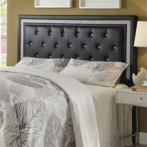 Coaster Andenne Tufted King California Panel