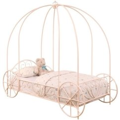 Patio Chairs For Kids Famous Chair Designs Coaster Twin Canopy Carriage Bed In Pink - 400155t