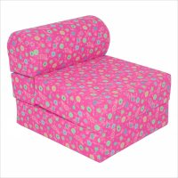 Nomad Adult Foam Sleeper Chair Bed