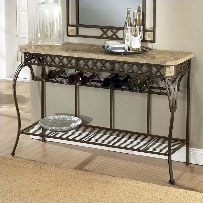 Adding A Buffet Table and Sideboard to Your Dining Room