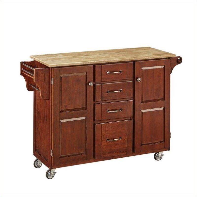 Cherry Kitchen Cart  91001071