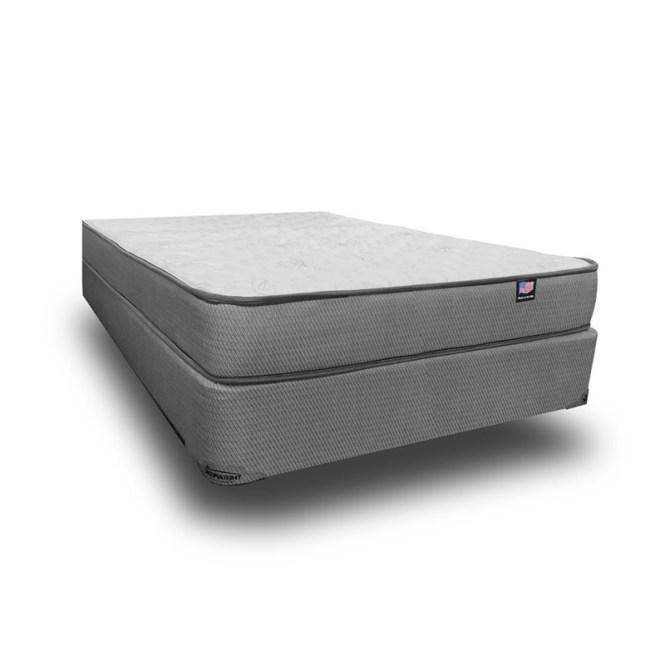Ortho Comfort Firm Mattress Set