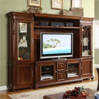 Top 10 Entertainment Centers | Audio-Video-Furniture.com