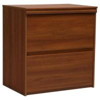 Ameriwood Industries 2 Drawer Lateral Wood File Storage ...