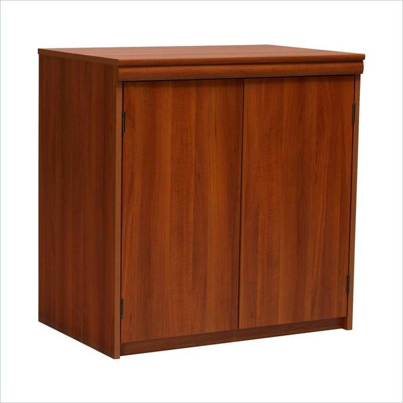 Ameriwood Industries 2Dr Storage Cabinet  eBay