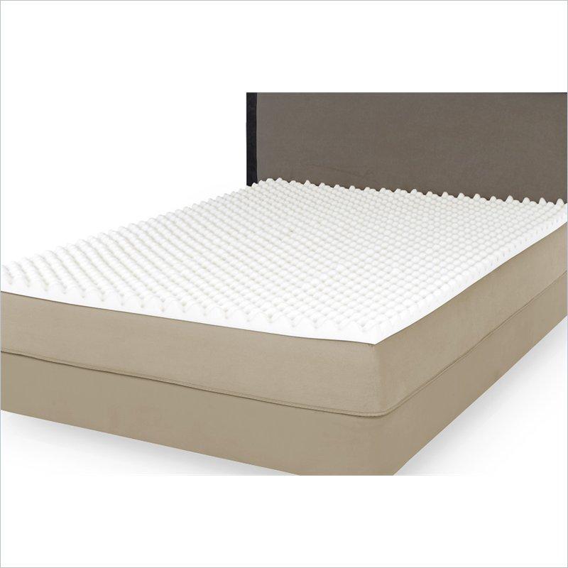 Highloft 3 Thick Memory Foam Mattress Topper  eBay