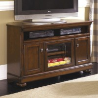 "Signature Design by Ashley Furniture Porter 51"" TV Stand ..."
