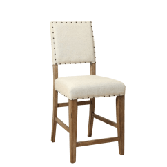 Spiers Sofa Review Distressed Leather Sofas Canada Zoe S Furniture Of America Spier 24 5 Counter Stool In Wood Set