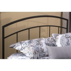 Black Metal Patio Chairs Wooden Child Chair Hawthorne Collections Full Queen Spindle Headboard In - Hc-1426014
