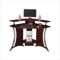 Wood Computer Desk Hutch Woodworking Plans PDF Plans