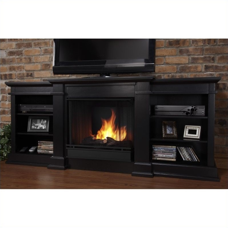 Real Flame Gel Fuel Fireplace