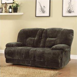 lane dual power reclining sofa m s barletta large store trent home geoffrey loveseat recliner in chocolate plush