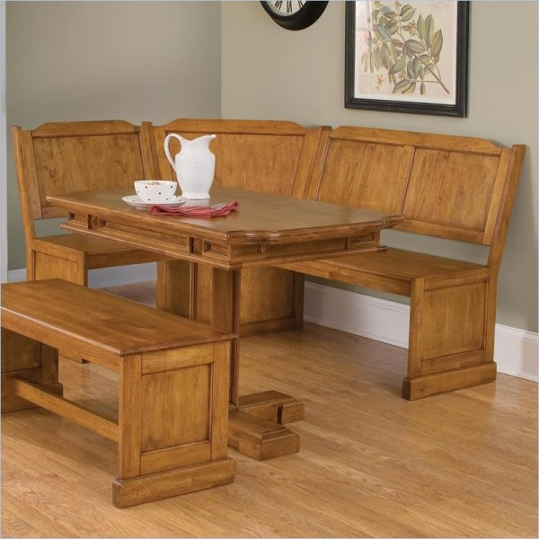 Nook Corner Bench Kitchen Table Sets