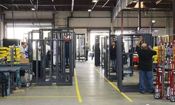 rack maker damac acquired by maysteel dcd