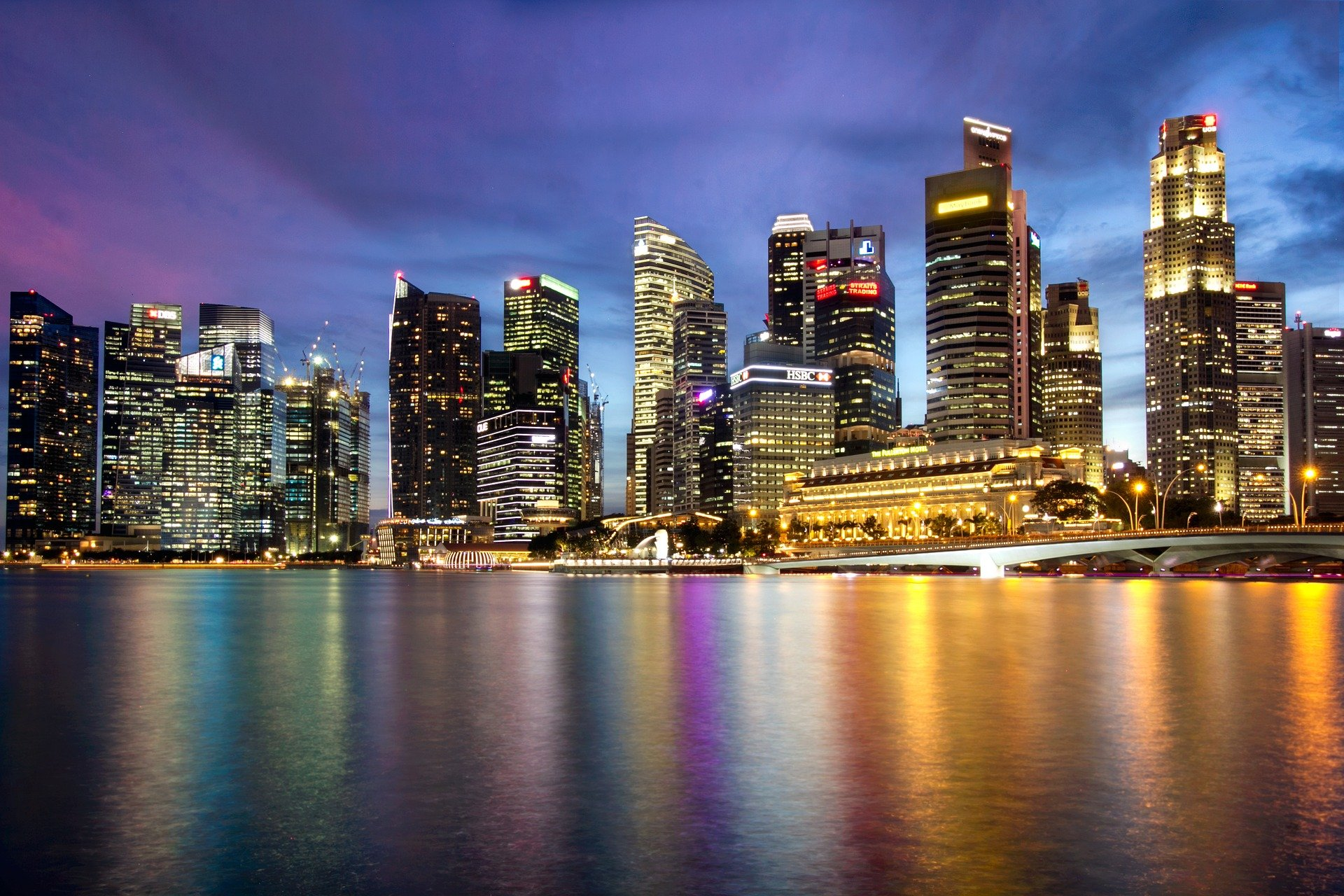 Singapore data center market shows signs of saturation - DCD