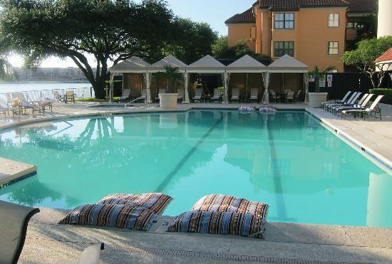 Omni Mandalay Hotel at Las Colinas Irving  Compare Deals