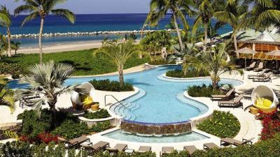 Four Seasons Resort Nevis West Indies, Jessup's Village ...