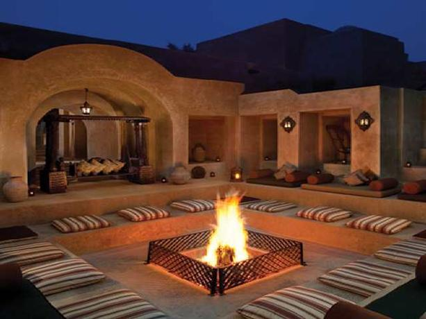 Bab Al Shams Desert Resort  Spa Dubai  Compare Deals