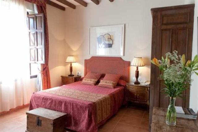 Hotel Palacio de Santa Inés