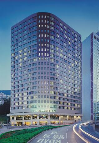 Dorsett Wanchai Hong Kong  Compare Deals
